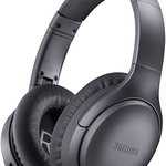 Image for the Tweet beginning: Boltune Active Noise Cancelling over-ear