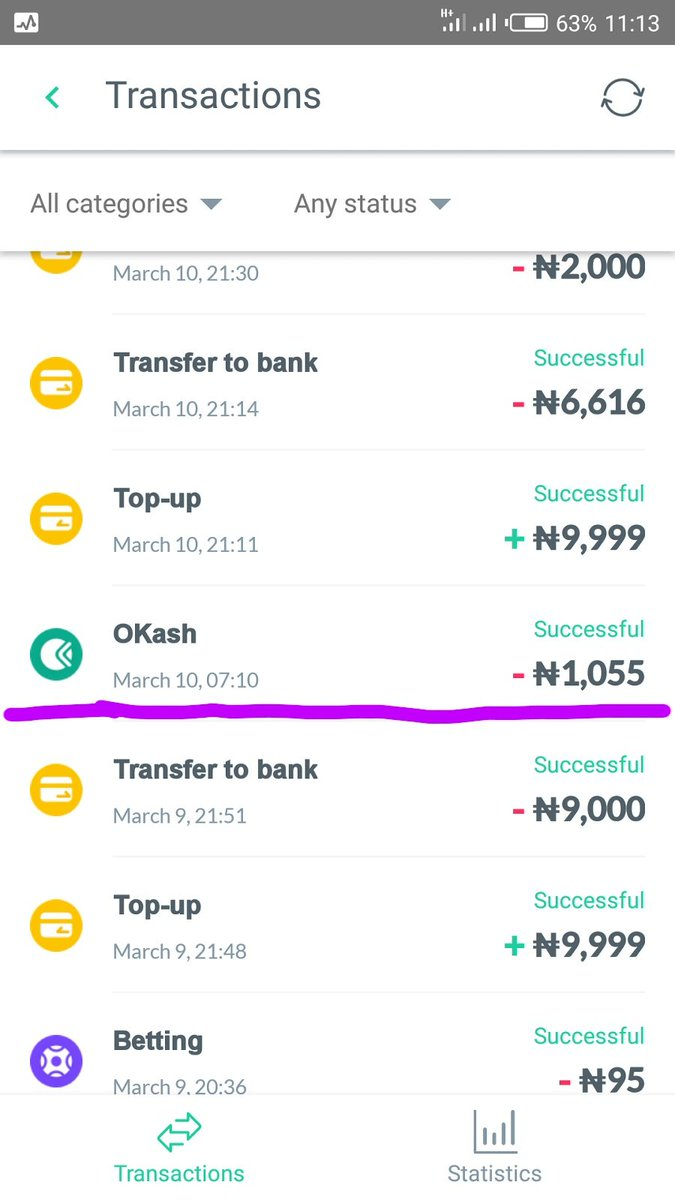 More. The N6616 has to be refunded or substrate from my current loan N16520. My phone number is 07051348099pic.twitter.com/C1U3apAjOd