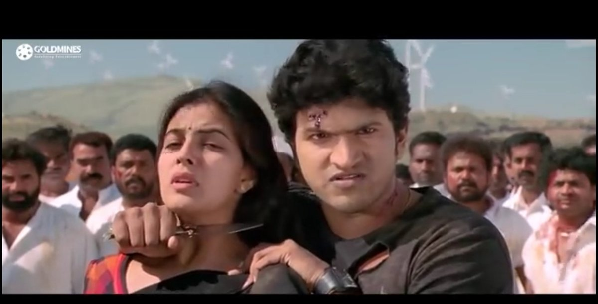 @DawoodDhfm @actorvijay @VijayTrendsPage @urstrulyMahesh Not both one and only #Ajay #PowerStar #PuneethRajkumar