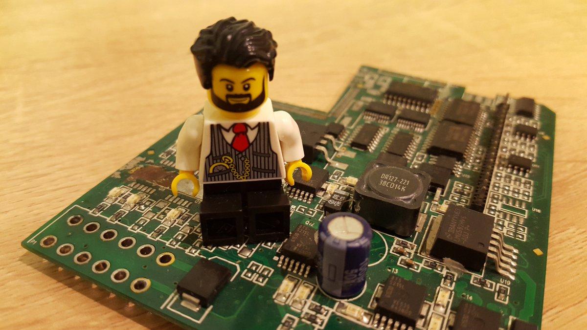 #PCB #PCBdesign #PCBlayout #PCBassembly #PCBA #hdiPCB #multilayerPCB #blindviaPCB #RigidFlexPCB #Jaapson #telecommunications #iot #fpga #robotics #AI #embedded #hardware #artificialintelligence #module #electronics #robot #consumerelectronics #accesscontrol #automation #wearablepic.twitter.com/YVWontDFAf