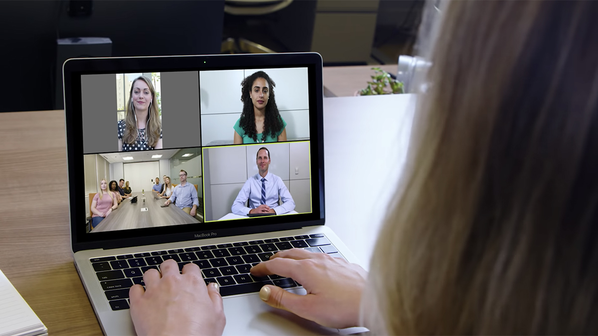 23 tips for making Zoom, Skype, and other video conference calls suck less