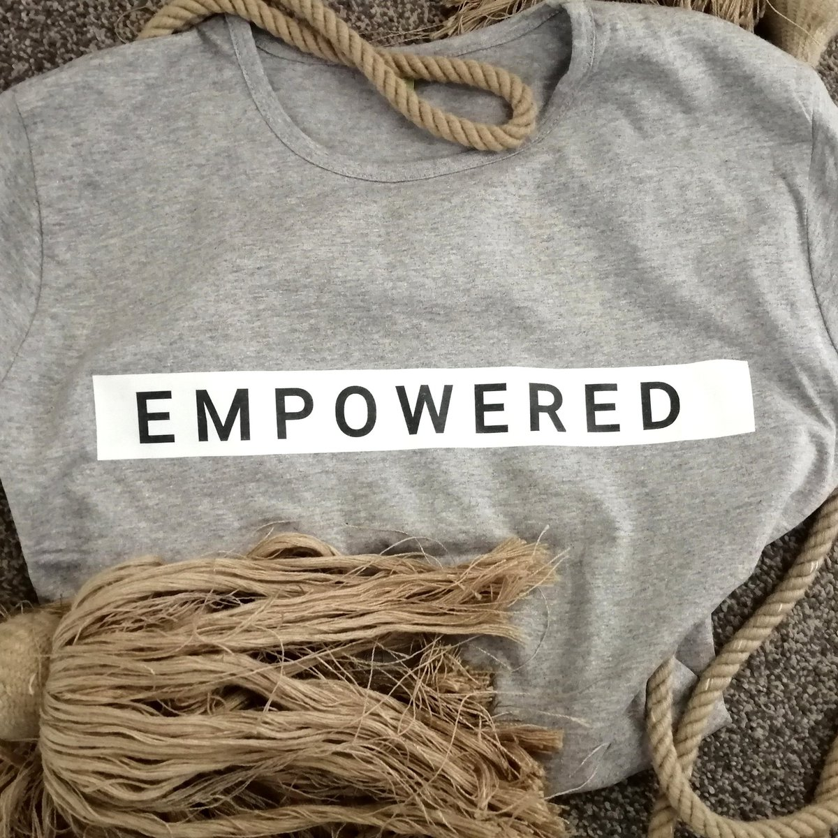https://whitespacetreasures.teemill.com/   WhiteSpace Organic Cotton Clothing Range. Part of the Circular Fashion Revolution. New for 2020 the Ladies EMPOWERED Tee. https://whitespacetreasures.teemill.com/  #styleinfluencer #designyourown #hoodies #tshirts #tshirtdesign #circularfashion #organiccottonpic.twitter.com/8gYnCsfK8R