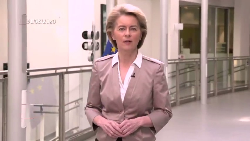U vreme #COVID19 krize više nego ikada pre izuzetno je bitno proveravati izvore informacija. Zato je @EU_Commission napravila posebnu stranicu na svom sajtu posvećenu #korona virusu ➡️ https://t.co/XYZKMd49kw 😷