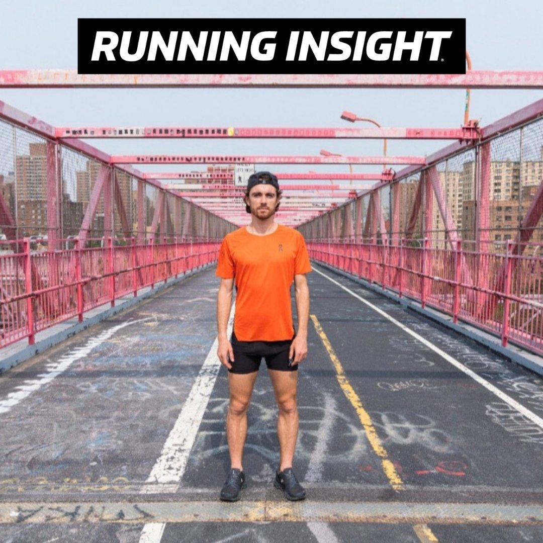 David Kilgore runs 100 miles to raise money for NYC COVID-19 efforts. buff.ly/3dH20Zd