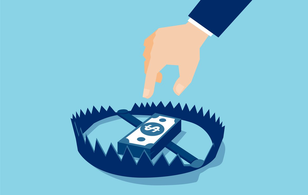 Predatory lenders and abusive debt collectors should not be able to take advantage of the #COVID-19 crisis.   The @CFPB needs to be active, vigilant, and forceful against opportunistic, bad actors looking to make a quick buck in uncertain times.   #ProtectConsumers https://t.co/SQst9OPP6d