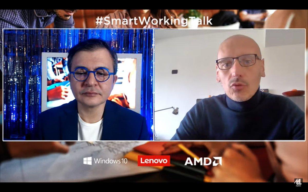 #smartworkingtalk