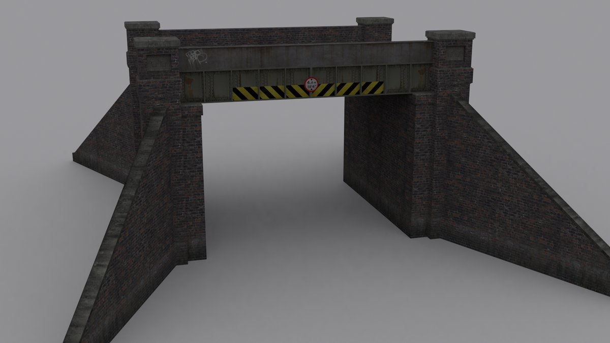 UK Style bridge WIP for #CitiesSkylines   #cities #skylines #3dart #3drender #3drendering #3dmodel #3d #gaming #videogamespic.twitter.com/PdYnbhSoDy