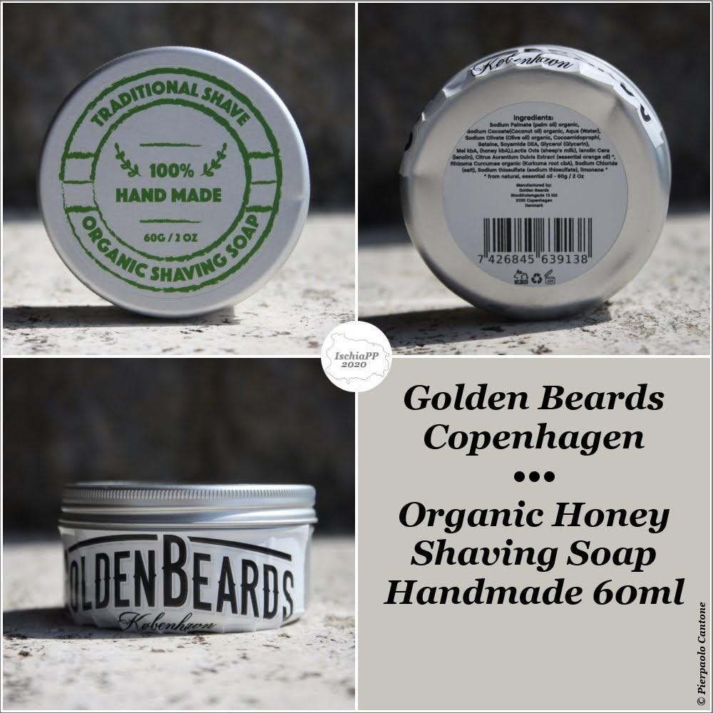 #MailCall 20200331 #GoldenBeards #Copenhagen Organic #Honey #ShavingSoap #Thanks to Oriol for the #presentpic.twitter.com/xnvXq3p2HX