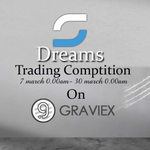 Image for the Tweet beginning: 🏆 #DREAMS #Trading #Competition is
