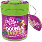 Image for the Tweet beginning: The Jelly Bean Factory Double