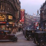 Image for the Tweet beginning: Simpler Times #london #LondonTogether #uk