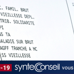 Image for the Tweet beginning: [#SyntecConseilVousInforme] Que vous soyez une