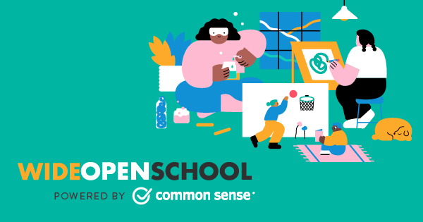 We know #CognitaWay educators are finding this site useful, @CommonSenseEd. We've also recommended it to our families along with other useful websites and resources: https://t.co/g6iJHVFIvl.