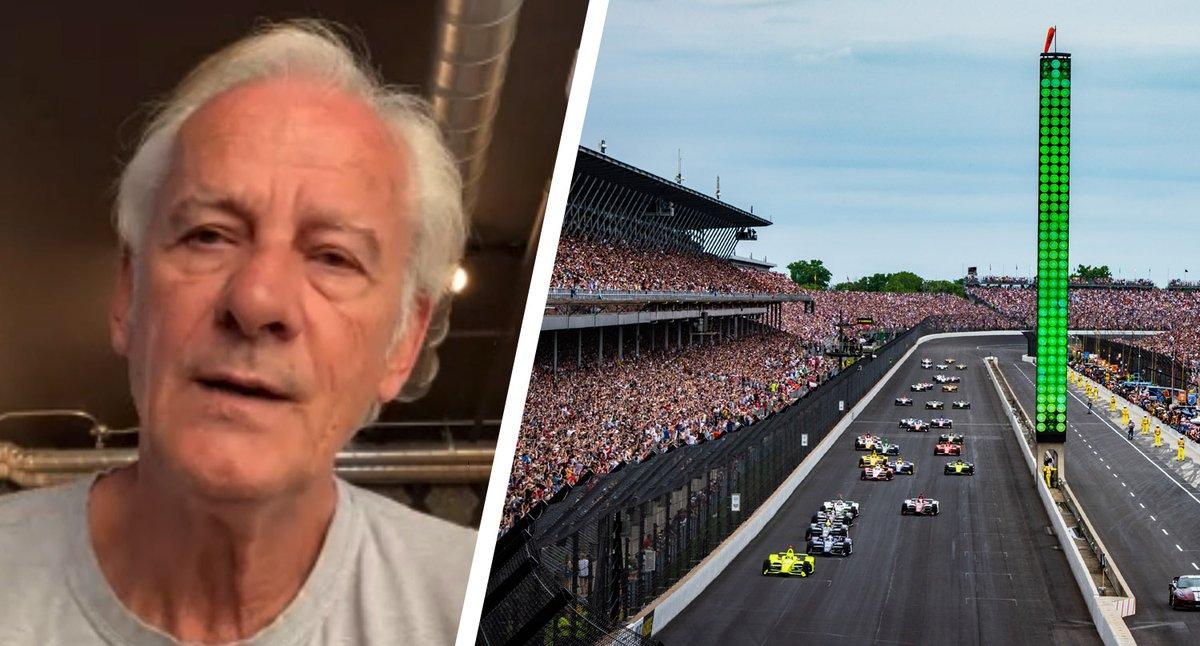 Skypen met @ArieLuyendyk: over de historische verplaatsing van de Indy 500, waarom Roger Penske de beste eigenaar is die de @IndyCar zich had kunnen wensen en natuurlijk @rinusveekay!  VIDEO >> https://www.rtlnieuws.nl/sport/gp/artikel/5076266/skypen-met-luyendyk-dit-eigenlijk-als-een-derde-wereldoorlog…  @allardkalff #RTLGP #IndyCar