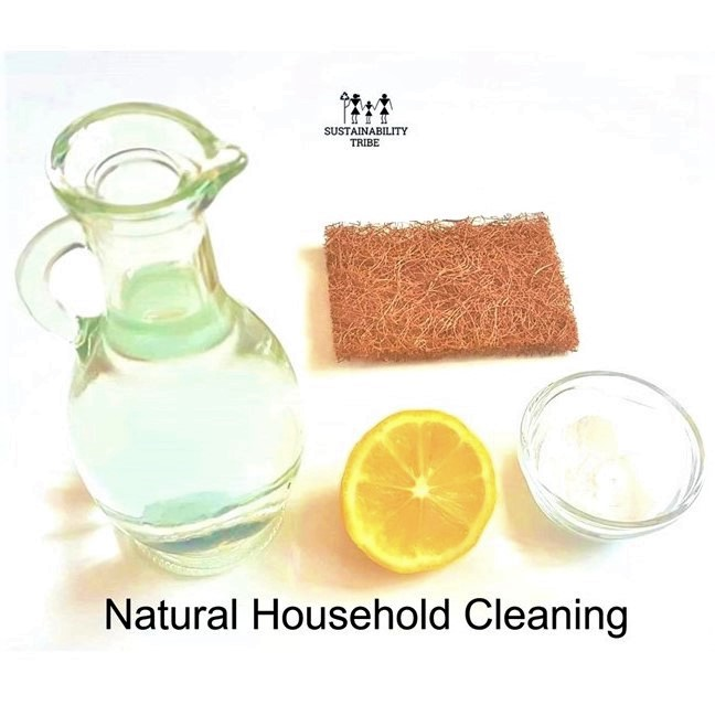 In these times, maintaining #hygiene is the most important task to do. But be careful, as most #cleaningproducts contain harmful #chemicals and #toxins Alternatively, you can make your own #natural #notixic cleaners.  http://www.sustainabilitytribe.com/magic-of-lemon-and-orange-peel/… #sustainabilitytribe #zerowasteuaepic.twitter.com/Kqms1RvrNv