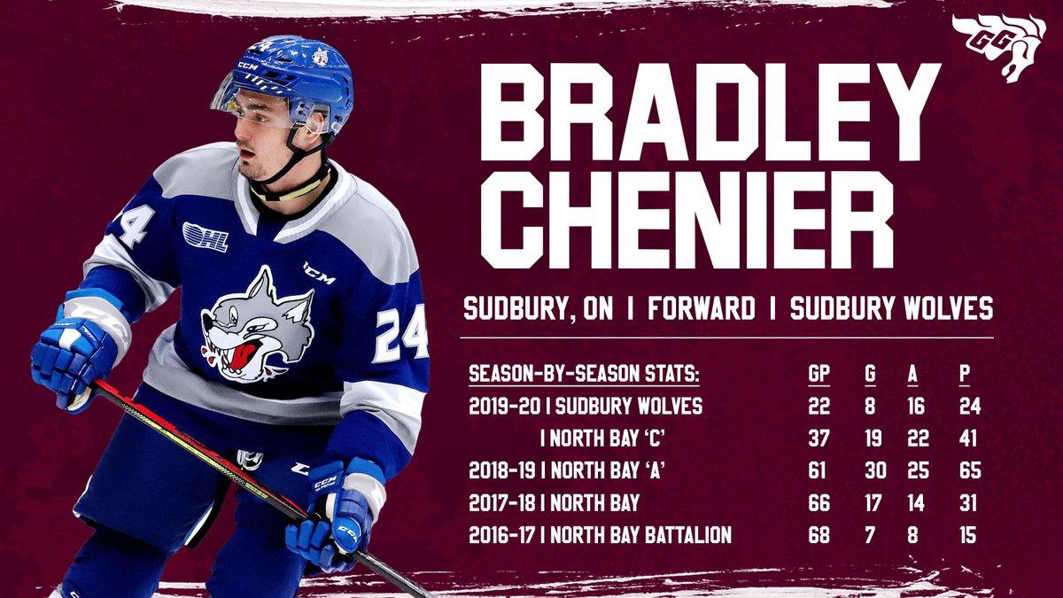 Bradley Chenier (@chenier012)   Twitter