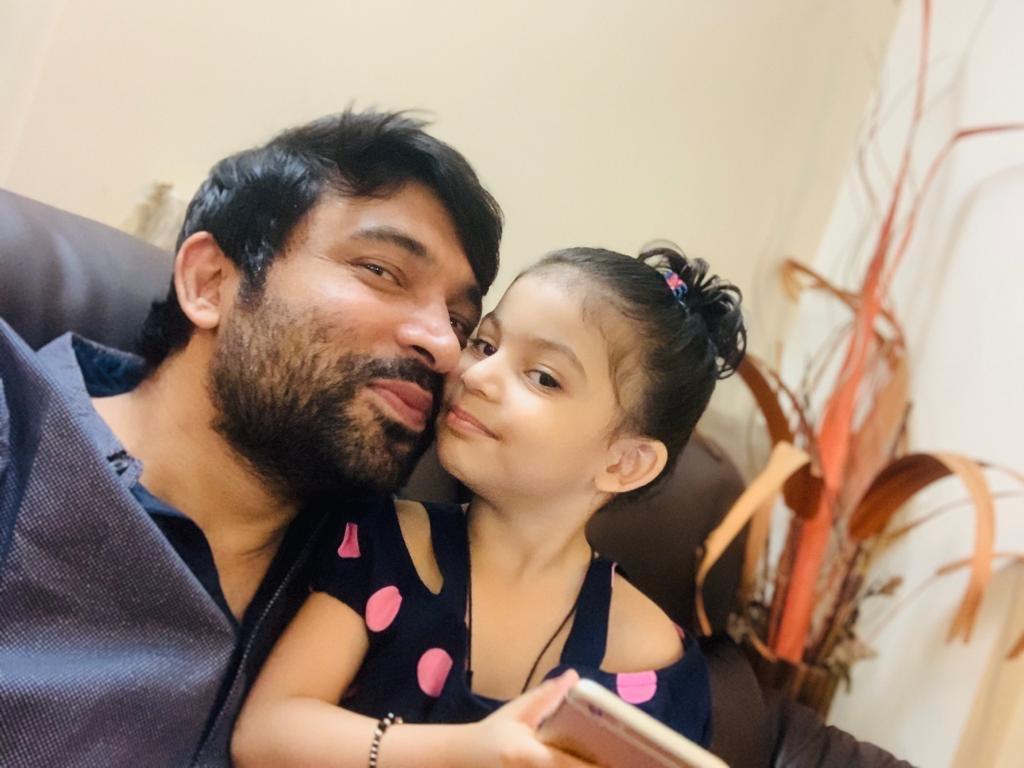 Wish you a very Happy bday Advika 💐🥰😍🎂🍫😘🥳🎊🤗 God bless you #birthday #birthdaygirl #family #happiness #blessed #prosperity love 💕