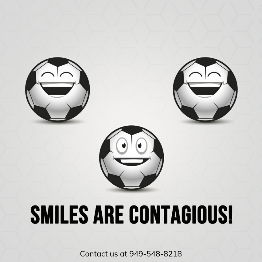 #Smile and make others smile! #factsaboutsmile #cosmeticdentistry #teeth #healthysmile #bestdentist #Genuinedentalartspic.twitter.com/EfBHvAdJST