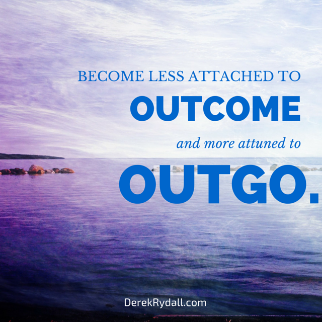 """""""Become less attached to outcome and more attuned to outgo."""" - Subscribe to my YouTube Channel for new video content, here: - https://www.youtube.com/user/TheLawOfEmergence… - #love #Emergence #Healing #liveyourpurpose #meditate #leadershipcoach #sun #shining #soul #yoursoul #soulpurpose #naturalpic.twitter.com/bgkJVPlwmh"""