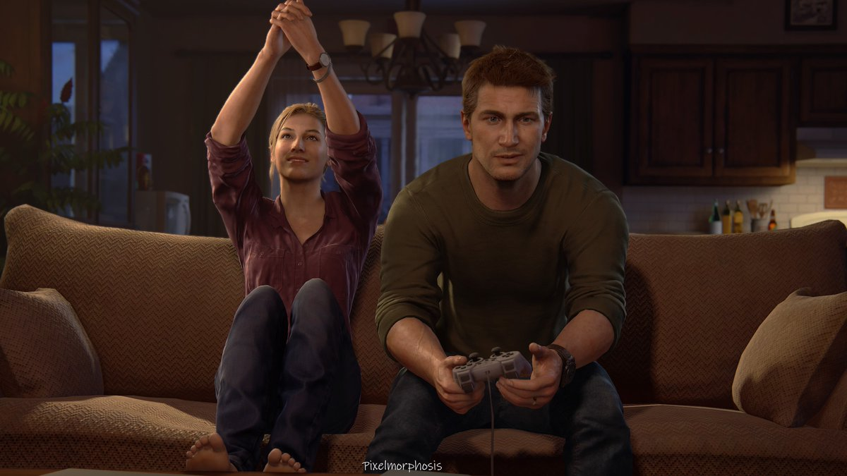 Moving on to Uncharted 4! Such a fantastic game #uncharted #uncharted4 #ps4 #adventure #videogames #gaming #gamingphotography #virtualphotography #videogamephotography #ingamephotography #societyofvirtualphotographers #photomode #gamecapture #screenshot #artpic.twitter.com/rKRFLnRAIA
