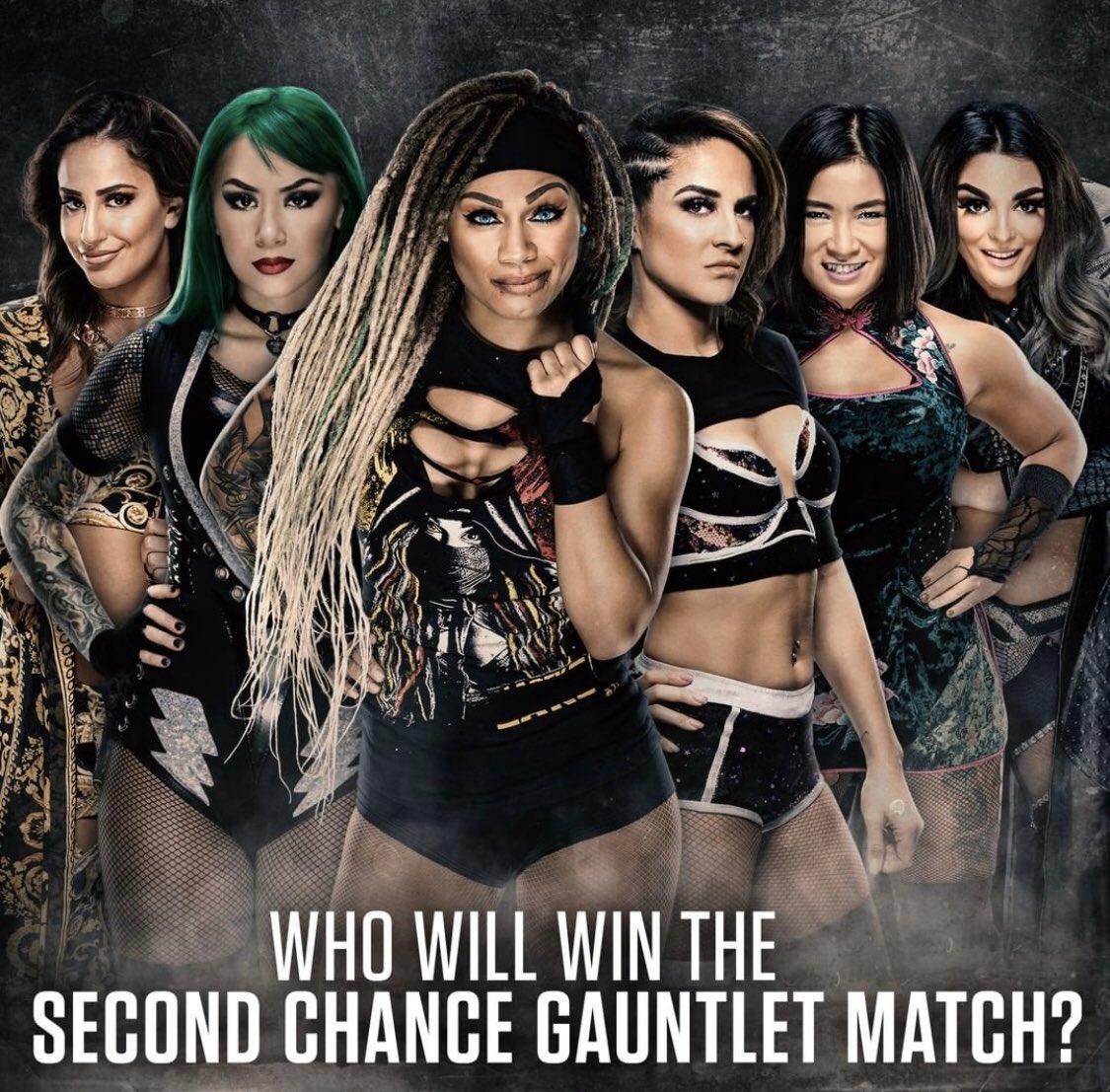 Tomorrow on @WWENXT Dakota has a warmup for her ladder match next week  #WWENXT #tooEasy<br>http://pic.twitter.com/6OXMiLGhZ4