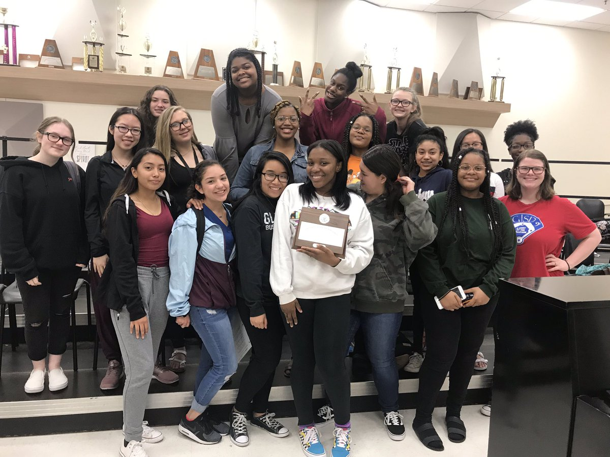 Since this week would have been UIL week, let's take a look back at some of our past UIL victories!!!  UIL 2019    @uiltexas @GISDArts @NFHS_Rangers #WeAremUSic <br>http://pic.twitter.com/T5aebMGeOz