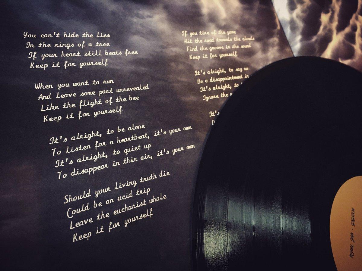 #PearlJam #Gigaton  #vinylcollection #vinylrecords https://www.instagram.com/p/B-aOsMOgslM/?igshid=1m0ixgsu9bbd4…pic.twitter.com/TdNzsXIYsC