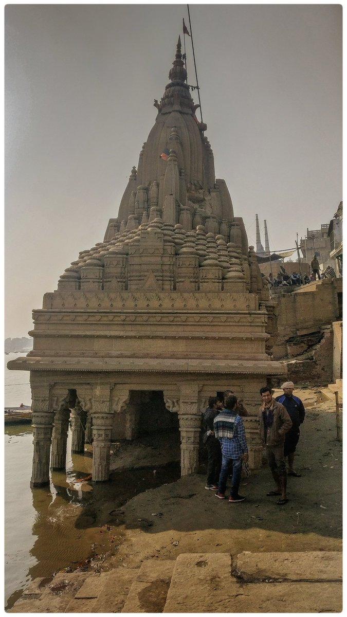 Varanasi 2020 . Leaning temple . #india #asia #travel #shotononeplus #travelwithtarun  #yourshotphotographer #lonelyplanetindia #wanderlust  #oneplus3t #oneplus #travelcommunity #myspc #indiaspc #mypixeldiaries #instagram  #theuncommonbox #banaras  #indiatourism #uttarpradeshpic.twitter.com/LIFyid2AeS