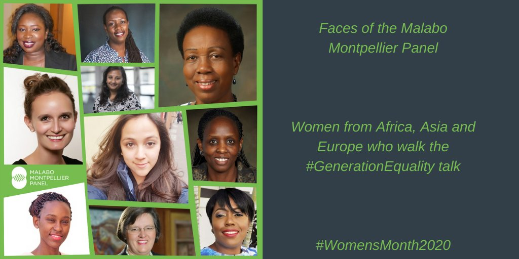 test Twitter Media - #MaMoFaces To wrap up @MamoPanel #WomensMonthcampaign, here's a quote by @MaMoPanel's @Agnes_Kalibata consistent w/ the #EachforEqual theme: Everyone of us has a role to play. Often we think other people have to change, or that our individual contribution is too small to matter. https://t.co/ZSxNvjuGtJ