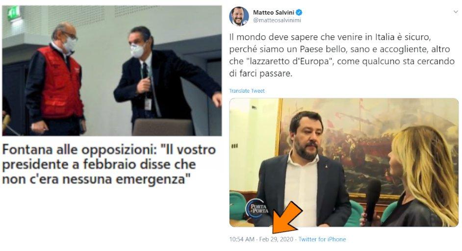 #FontanaDimettiti