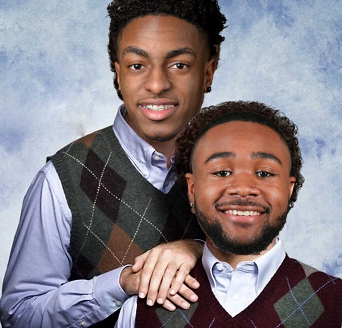 Step Brothers 2: City of Brotherly Love!