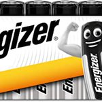 Image for the Tweet beginning: Energizer AA Batteries, Alkaline Power
