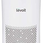 Image for the Tweet beginning: Levoit Air Purifier with True