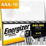 Image for the Tweet beginning: Energizer AAA Batteries, Alkaline Power