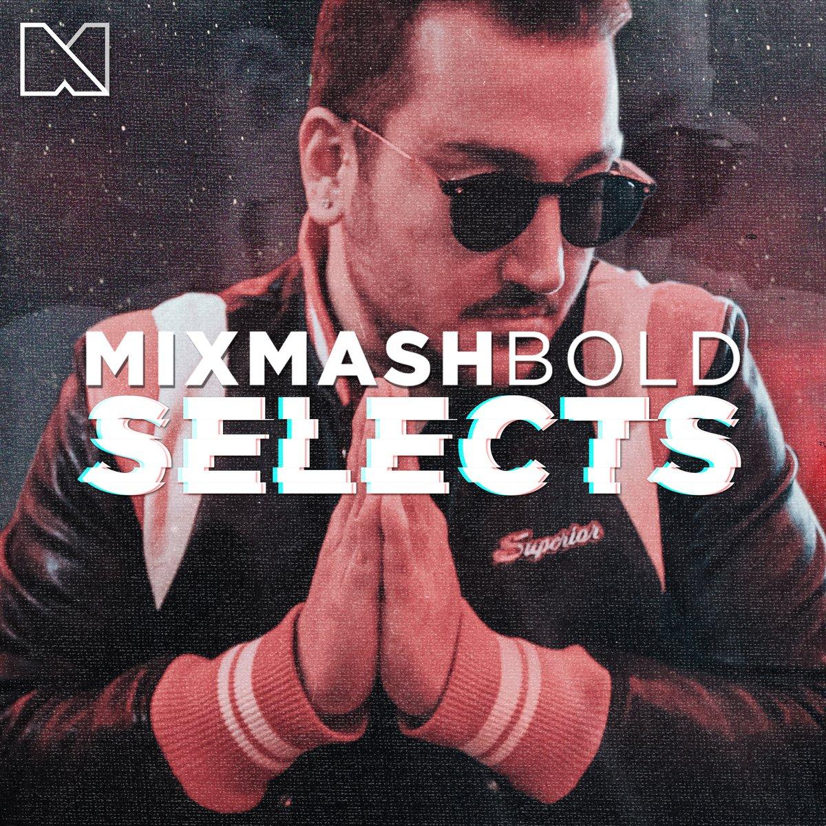 Check out the @MixmashRecords @Spotify playlist takeover spoti.fi/2JuwOyg