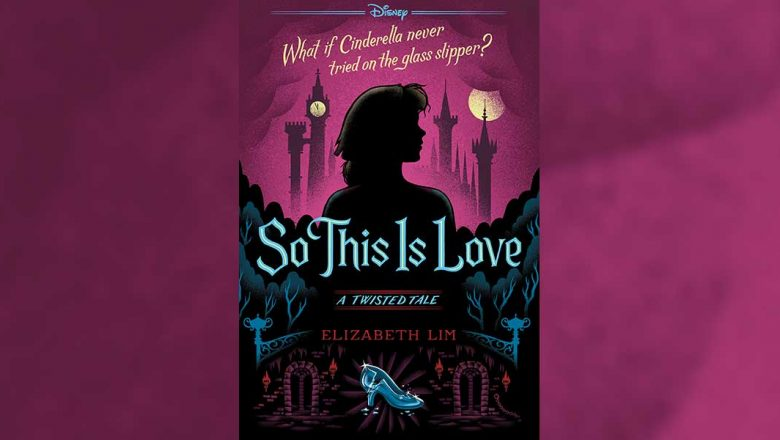 Q&A: Go behind the #TwistedTale with 'So This Is Love' Author @LizLim: bit.ly/2Juy2cQ