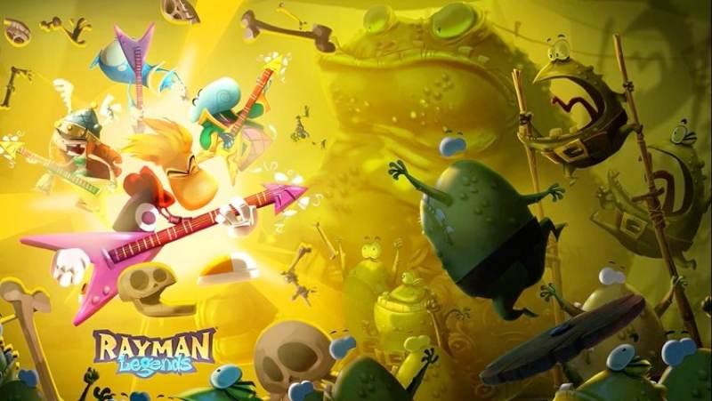 Rayman Legends: Διαθέσιμο δωρεάν από την Ubisoft  https://www.techgear.gr/rayman-legends-diathesimo-dorean-apo-tin-ubisoft-26807…pic.twitter.com/e9LtMklg1A