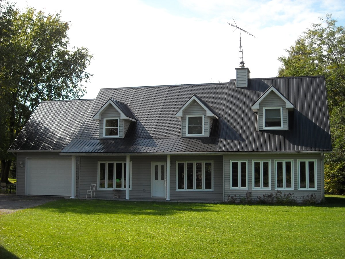 Ideal Roofing Ottawa Ontario 12 300 About Roof