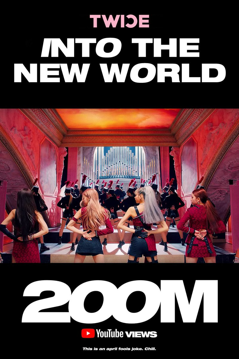 [Notice] ITZY's #Psycho M/V reaches 200M views! Congratulations! @YouTube  #200MILLION #SMTOWN #YOUTUBE pic.twitter.com/lPrx1ezQnm