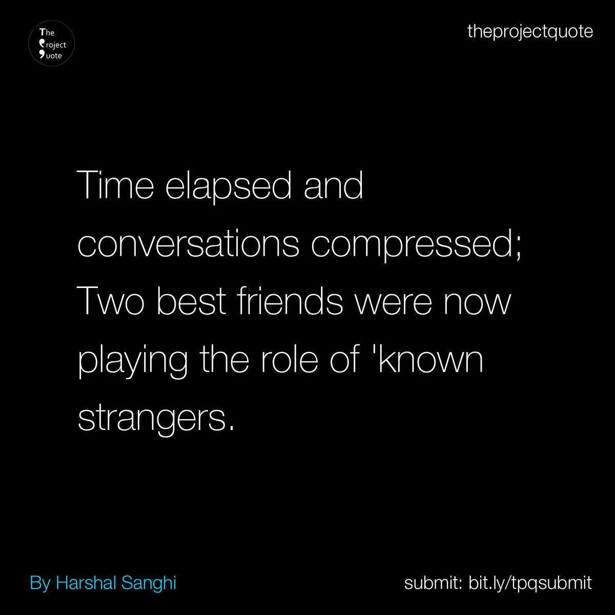 By Harshal Sanghi (@the_writerschoice_) . Follow us @theprojectquote #theprojectquote #twitter #writersofinstagram #writersofig #writersofindiapic.twitter.com/SKUqBpUqRq