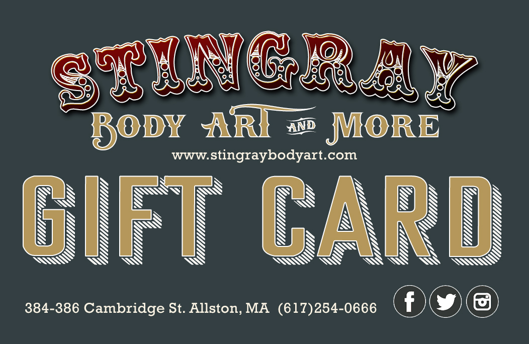 Stingray Body Art Stingraybodyart Twitter
