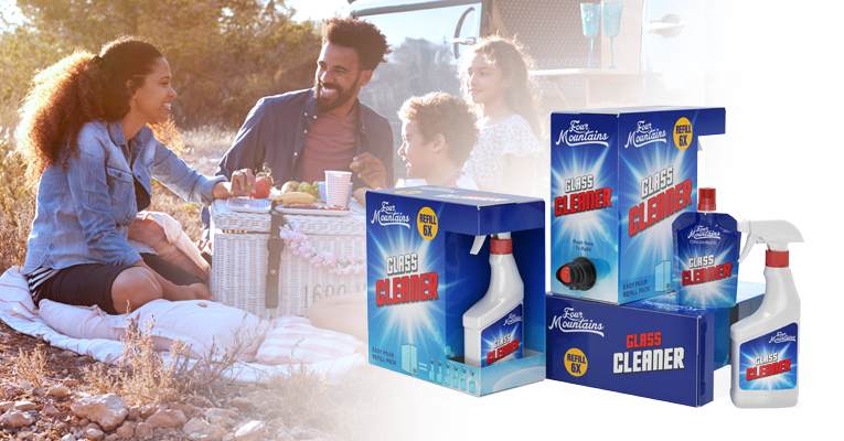 Provide consumers an easy-to-use solution for disinfectant surface cleaner refills with CleanCube, while keeping the environment in mind by reducing product and package waste. Visit http://www.scholleipn.com/flexible-packaging-for-liquid-cleaning-products/… for more info. #cleaningproducts #flexiblepackaging #sustainablepackagingpic.twitter.com/g5wyEvFx4c