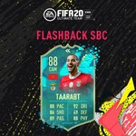 Image for the Tweet beginning: The magician returns! Flashback SBC