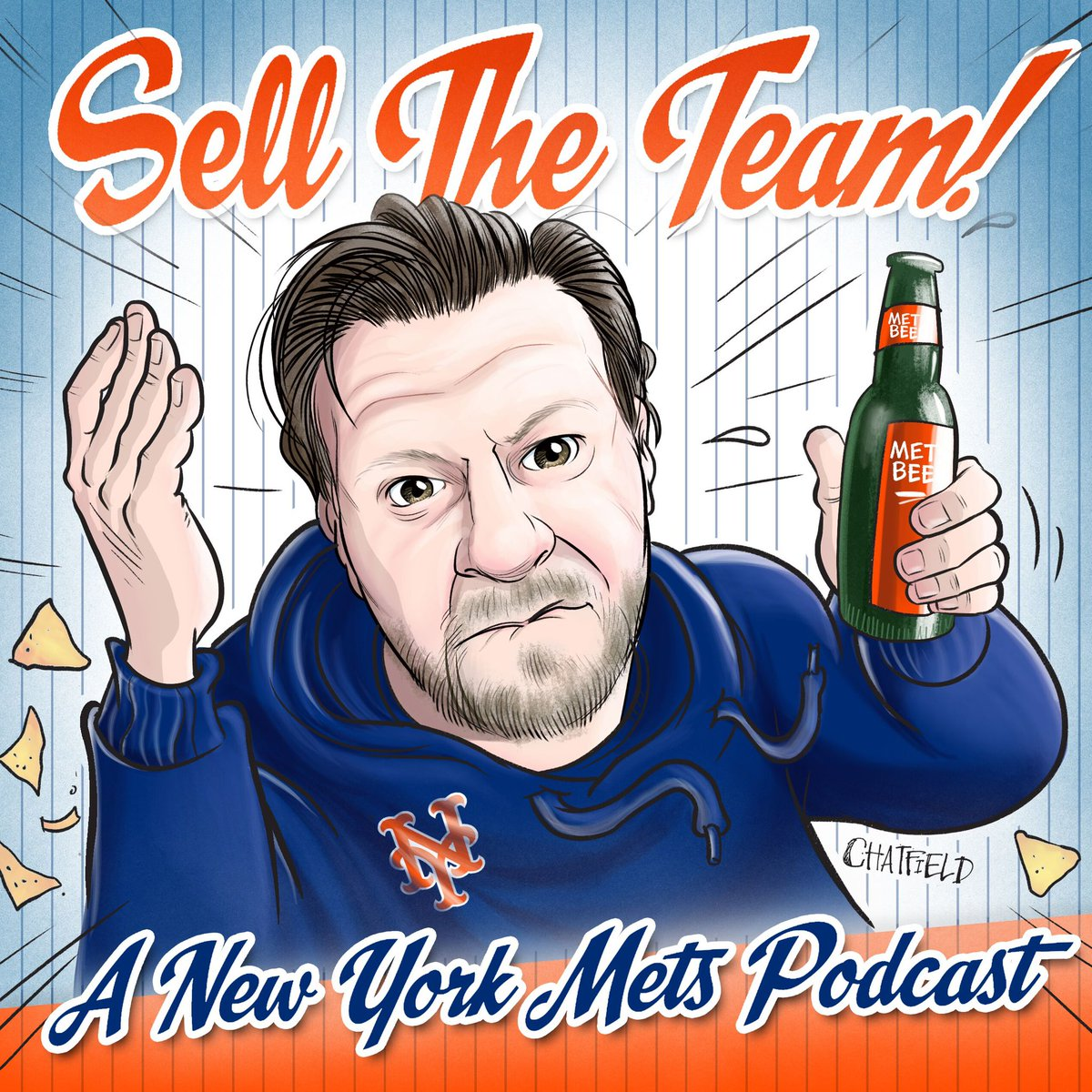 If there is ever a baseball season I'm starting a new podcast where I bash the @Mets ownership bc they are horrible humans.  Whenever there is a season please listen and help me get this team new owners. #mets #metstwitter #newyorkmets #baseball #selltheteam #wilponssuckpic.twitter.com/TCsJEp7JbY