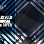 Image for the Tweet beginning: Antalis Sold to Kokusai Pulp