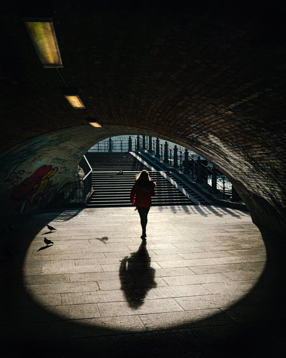 Into the Light - me and my shadow #visitberlinlater #berlin pic.twitter.com/PHAbibWX5g