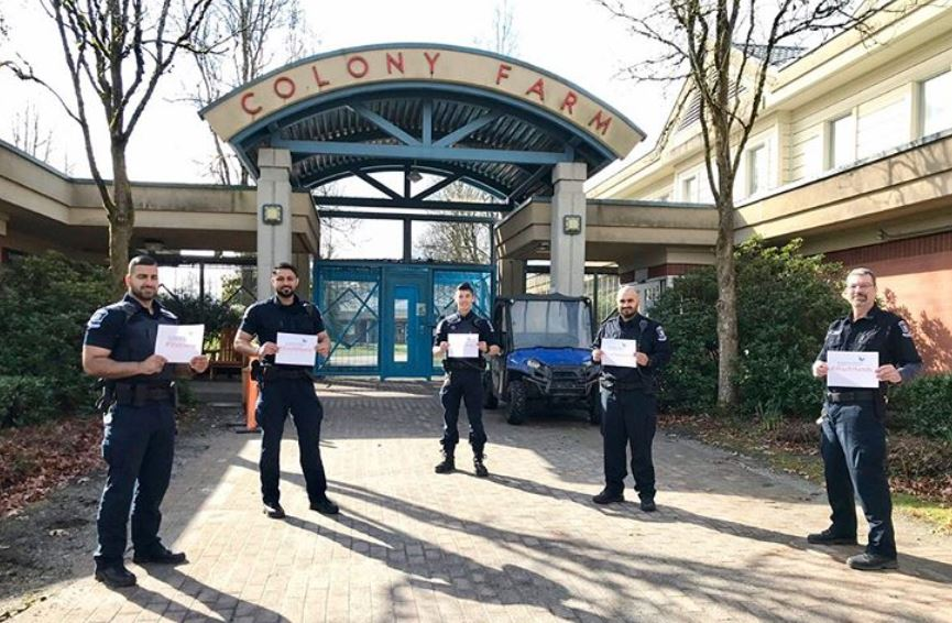 Prov Health Services On Twitter A Special Shout Out To All Forensic Services Officers Working Around The Clock At Forensic Psychiatric Hospital For Their Dedication As Front Line Health Care Staff Towards Safety