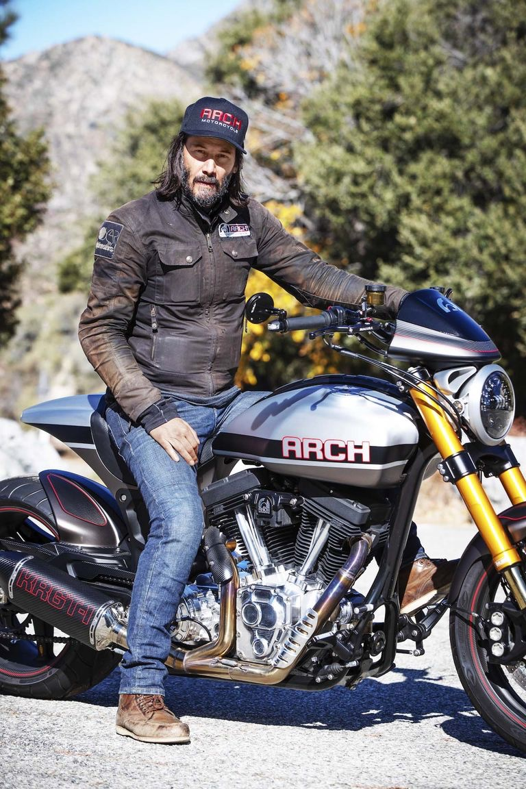 Happy #Tuesday!  #archmotorcycle #SocialDistancing #KeanuReeves #TuesdayThoughts #tuesdayvibes #coronavirus<br>http://pic.twitter.com/1WHG6hTqkv