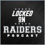 Image for the Tweet beginning: Locked On Raiders Podcast 4-01-20