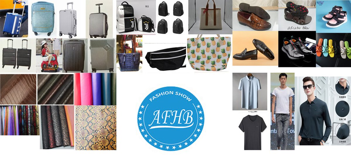 Click the link, get more details. http://www.chfair.com/en/newsinfo.php?id=454… ASIA FASHION(THAILAND)SHOW H&B Time:23rd -25th,July Exhibits:luggage,bags,leather goods,footwear,apparel and fashion accessories Asia Fashion Show, you deserve it. pic.twitter.com/5NDasQ6JwN